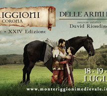 Monteriggioni: go at the largest medieval festival in Tuscany