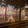 Siena: a great exhibition of the Passion to the Resurrection