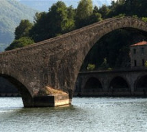 Places and myths of the Garfagnana