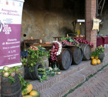 Certaldo: i week end di Boccaccesca