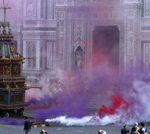 """Florence: The """"Brindellone"""" goes to town"""