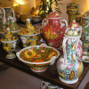 The excellence of Tuscany: ceramics