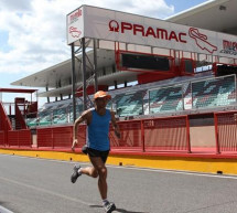 Mugello: running and cycling in the MotoGP circuit