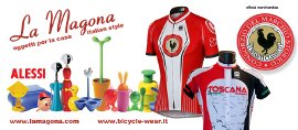La Magona & Bicycle-wear.it